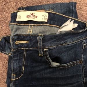 Hollister jeans 3s